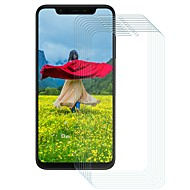 abordables Protectores de Pantalla-Protector de pantalla para XIAOMI Xiaomi Mi 8 Vidrio Templado 10 piezas Protector de Pantalla Frontal Dureza 9H / Anti-Arañazos