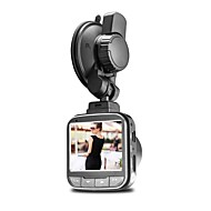Недорогие Видеорегистраторы для авто-Factory OEM 1080p HD / Ночное видение Автомобильный видеорегистратор 150° Широкий угол 12 MP 2 дюймовый LCD Капюшон с Ночное видение / Циклическая запись / Запись цикла Автомобильный рекордер