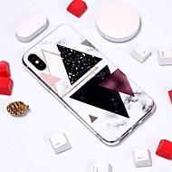מגן עבור Apple iPhone XR / iPhone XS Max תבנית כיסוי אחורי שיש רך TPU ל iPhone XS / iPhone XR / iPhone XS Max