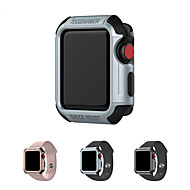 מגן עבור Apple Apple Watch Series 1 סיליקון / פלסטי Apple
