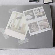 abordables Marcos y álbumes de fotos-Álbumes de fotos Familia Moderno / Contemporáneo Rectangular Para el Hogar