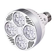 お買い得  LED スポットライト-YWXLIGHT® 1個 25 W 2350-2450 lm E26 / E27 LEDスポットライト 24 LEDビーズ SMD 温白色 / クールホワイト
