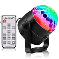 LED bodová světla
