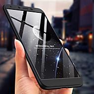 Capinha Para Xiaomi Redmi 6 Antichoque / Ultra-Fina Capa traseira Sólido Rígida PC para Redmi 6A