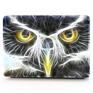"voordelige -MacBook Hoes dier / Cartoon PVC voor MacBook Air 11"" / Nieuwe MacBook Pro 13"" / New MacBook Air 13"" 2018"