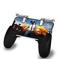 cheap -Wireless Game Controllers / Handle bracket For Android / iOS ,  Portable / Cool Game Controllers / Handle bracket Metal / ABS 1 pcs unit
