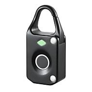 abordables Candados Mecánicos-Aleación de la cerradura zt10 para gimnasia y casillero deportivo / maleta / caja de herramientas