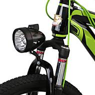 preiswerte Taschenlampen, Laternen & Lichter-Fahrradlicht LED Radlichter LED Radsport Wasserfest, Tragbar, Schnellspanner AAA 400 lm Batterie Weiß Radsport