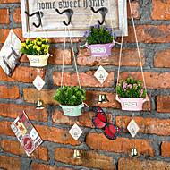 cheap -Artificial Flowers 1 Branch Pattern / Classic / Single Stylish / Modern Plants / Vase Tabletop Flower