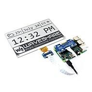 お買い得  -wavehare 7.5inch電子ペーパーhat640x384ラズベリーパイの7.5inch電子インクディスプレイハット