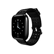 cheap -Indear Q8/W3 Smart Bracelet Smartwatch Android iOS Bluetooth Sports Waterproof Heart Rate Monitor Blood Pressure Measurement Pedometer Call Reminder Activity Tracker Sleep Tracker Sedentary Reminder