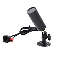 お買い得  -hqcam®ミニ防水ipカメラ赤外線夜間監視ネットワークカメラonvif p2p動き検出屋外2 mp