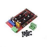 billige -Modul / 3D-printermodulkort Blandet Materiale N / A Arduino