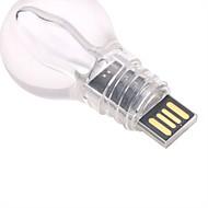 8GB محرك فلاش USB قرص أوسب USB 2.0 ABS الراتنج غير منتظم مخزن لاسلكي / لون متدرج