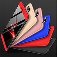 Kılıf Na Xiaomi Redmi 6 Odporny na wstrząsy / Matowa Osłona tylna Solidne kolory Twardość PC na Redmi 6A
