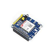 お買い得  -sim7600e-hに基づくラズベリーパイ用4g / 3g / 2g / gsm / gprs / gnssハット