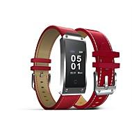 billige -Smartur Y2 for Android iOS Bluetooth GPS Vandtæt Pulsmåler Blodtryksmåling Touch-skærm Stopur Skridtæller Samtalepåmindelse Aktivitetstracker