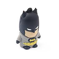 levne -8GB artoon batman usb 2.0 flash pen drive