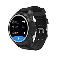 cheap -KING-WEAR® YY -KC03 Smartwatch Smart Bracelet Smartwatch Android 4G WIFI GPS Smart Waterproof Heart Rate Monitor Stopwatch Pedometer Call Reminder Alarm Clock / Touch Screen / Calories Burned / 1GB