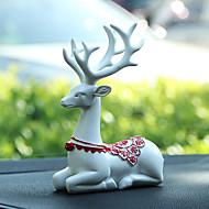 Bil vedhæng og ornamenter