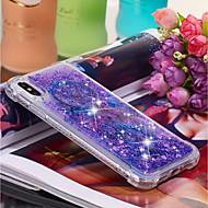 abordables 10% de DESCUENTO y Más-Funda Para Apple iPhone XR / iPhone XS Max Líquido / Diseños Funda Trasera Atrapasueños Suave TPU para iPhone XS / iPhone XR / iPhone XS Max