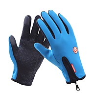 cheap Motorcycle Gloves-Full Finger Unisex Motorcycle Gloves Oxford Cloth Waterproof / Keep Warm / Non Slip