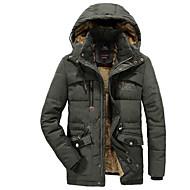 Jacheta cu Puf  Bărbați și P...