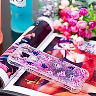preiswerte Handyhüllen-Hülle Für Huawei Huawei Mate 20 Lite Stoßresistent / Glänzender Schein Rückseite Geometrische Muster / Glänzender Schein Weich TPU für Huawei Mate 20 lite