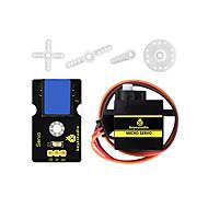 Funduino Advanced Starter Kit LCD Servo Motor Dot Matrix