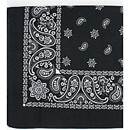cheap -Men's Basic Square Scarf - Color Block / Paisley Criss Cross