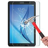 Недорогие Galaxy Tab Защитные пленки-Cooho Защитная плёнка для экрана для Samsung Galaxy Tab 4 7.0 / Tab 3 8.0 / Tab 3 Lite Закаленное стекло 1 ед. Защитная пленка для экрана HD / Уровень защиты 9H / 2.5D закругленные углы