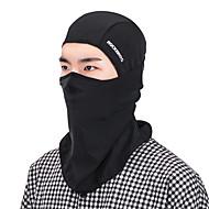 abordables Ropa Deportiva-ROCKBROS Máscara de protección contra la polución Verano Dispersor de humedad / Alta transpirabilidad / Alta elasticidad Ciclismo / Bicicleta / Bicicleta Unisex Otro Un Color