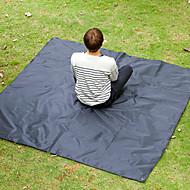 お買い得  -Jungle King ピクニックパッド アウトドア オールシーズン ライトウェイト 耐摩耗性 防湿 オックスフォード キャンピング ピクニック