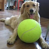 お買い得  -ボール型 / 噛む用おもちゃ ペットフレンドリー 混合材 用途 犬用 / 猫用 / ペット用