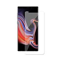 Skærmbeskytter for Samsung Galaxy Note 9 Hærdet Glas 1 stk Skærmbeskyttelse 9H hårdhed / Ridsnings-Sikker