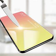 Hülle Für Apple iPhone XR / iPhone XS Max Spiegel Rückseite Farbverläufe Hart Gehärtetes Glas für iPhone XS / iPhone XR / iPhone XS Max