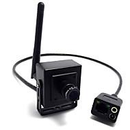 billige -Factory OEM JN-IP6200H-A-Wi-Fi 1 mp IP-kamera Indendørs Support