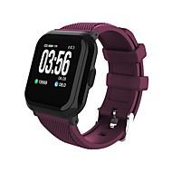 tanie -BoZhuo DB12 Inteligentne Bransoletka Android iOS Bluetooth Sport Pulsometry Pomiar ciśnienia krwi Spalonych kalorii Śledzenie Odległość Krokomierz Powiadamianie o połączeniu telefonicznym Rejestrator