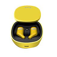 bestsin S7 耳の中 / EARBUD ブルートゥース / Bluetooth5.0 ヘッドホン イヤホン プラスチックシェル 携帯電話 イヤホン クール / ステレオ / マイク付き ヘッドセット