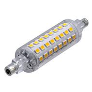levne -1ks 6 W 500-600 lm R7S LED corn žárovky T 64 LED korálky SMD 2835 Půvab 220-240 V