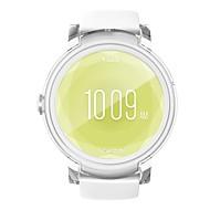Недорогие Смарт-электроника-TicWatch WE11098 Смарт Часы Android iOS обновленный Bluetooth WIFI GPS Спорт Водонепроницаемый Сенсорный экран Длительное время ожидания / Таймер / будильник / Поделиться с сообществом / Compass