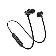 رخيصةأون -Factory OEM في الاذن بلوتوث Headphones سماعة / الهاتف المحمول سماعة ستيريو / مغناطيس الجذب سماعة