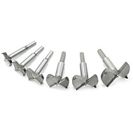 cheap -6 pcs drill Convenient Storage Easy assembly Factory OEM 30-60mm6 Fit for Electric Drills