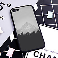 Case For Apple iPhone XR / iPhone XS Max Pattern Back Cover Scenery Soft TPU for iPhone XS / iPhone XR / iPhone XS Max