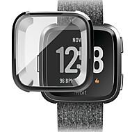זול -מגן עבור Fitbit Fitbit ionic סיליקון פיטביט