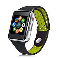tanie -JSBP M3 Inteligentny zegarek Android Bluetooth 2G Smart Wodoodporny Ekran dotykowy Odbieranie bez użycia rąk Informacje Stoper Krokomierz Powiadamianie o połączeniu telefonicznym Rejestrator
