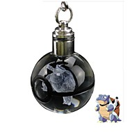 cheap -Factory OEM Pokemon Go 3D Crystal Glass Ball Novelty Daily Wireless Cute Creative Find My Device
