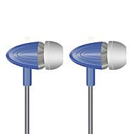 お買い得  -LITBest WP08 耳の中 ケーブル ヘッドホン イヤホン プラスチック / ABS + PC 携帯電話 イヤホン スポーツ&アウトドア / クール / ステレオ ヘッドセット