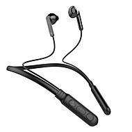 お買い得  -BASEUS S16 耳の中 ワイヤレス ヘッドホン イヤホン / / ポリプロピレン+ABS樹脂 スポーツ&フィットネス イヤホン マイク付き / ボリュームコントロール付き ヘッドセット
