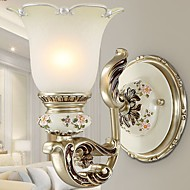 ieftine -Model nou Modern contemporan Becuri de perete Interior Metal Lumina de perete 220-240V 5 W